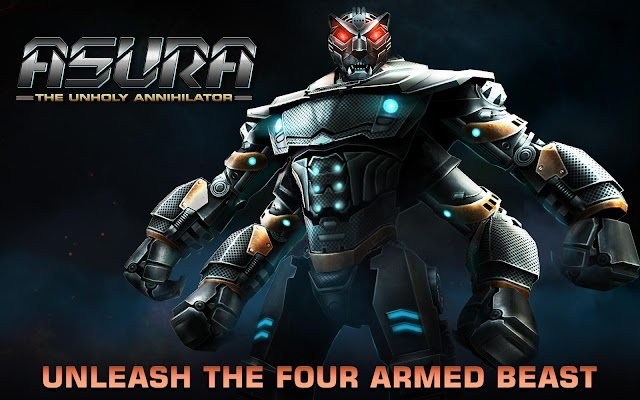 Real Steel HD- screenshot