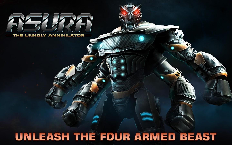 APK MANIA Full  Real Steel HD v1382 APK