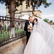 Wedding photographer Tetyana Semak (Semak). Photo of 25.09.2016