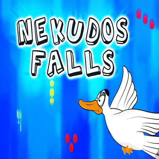 Nekudos Falls 教育 App LOGO-硬是要APP