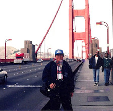 Photo: San Francisco Bridge