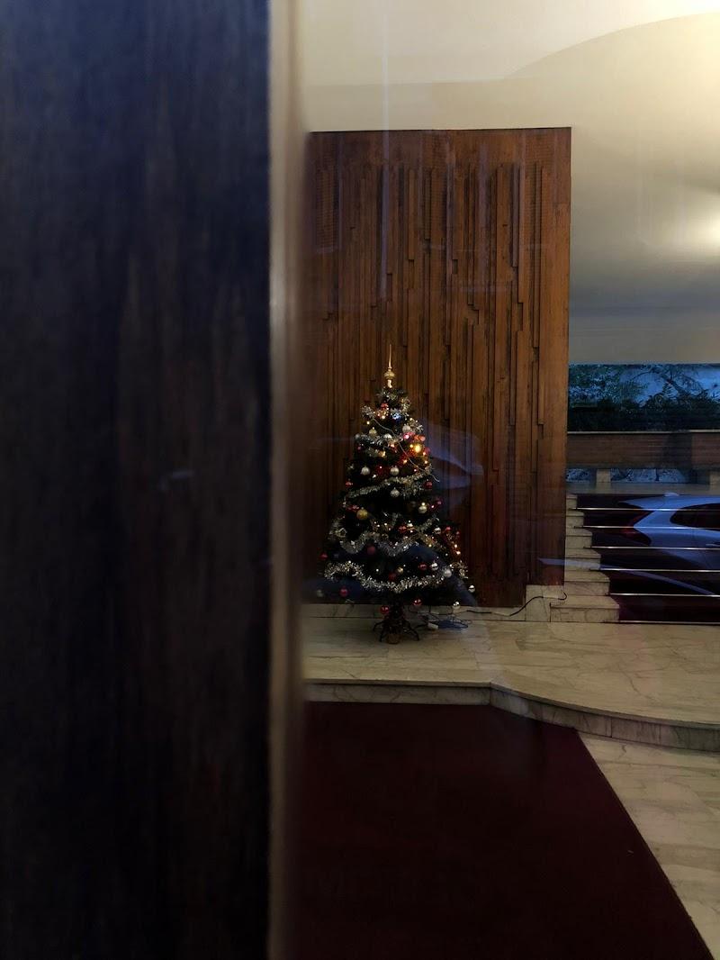 Cold Christmas di Francescabarca