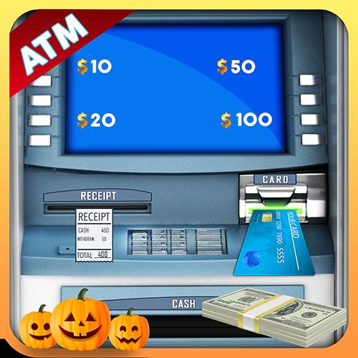 ATM 아이 학습 시뮬레이터 模擬 App LOGO-APP試玩
