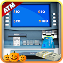 Kids ATM Learning Simulator icon