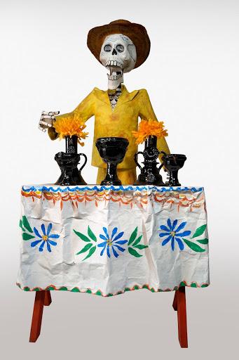 THE FESTIVAL OF DEATH IN MEXICO — Google Arts & Culture