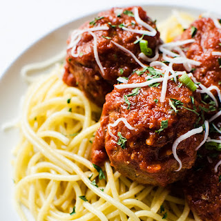 Best Slow Cooker Turkey Meatballs