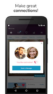 JDate - Jewish Dating App- screenshot thumbnail