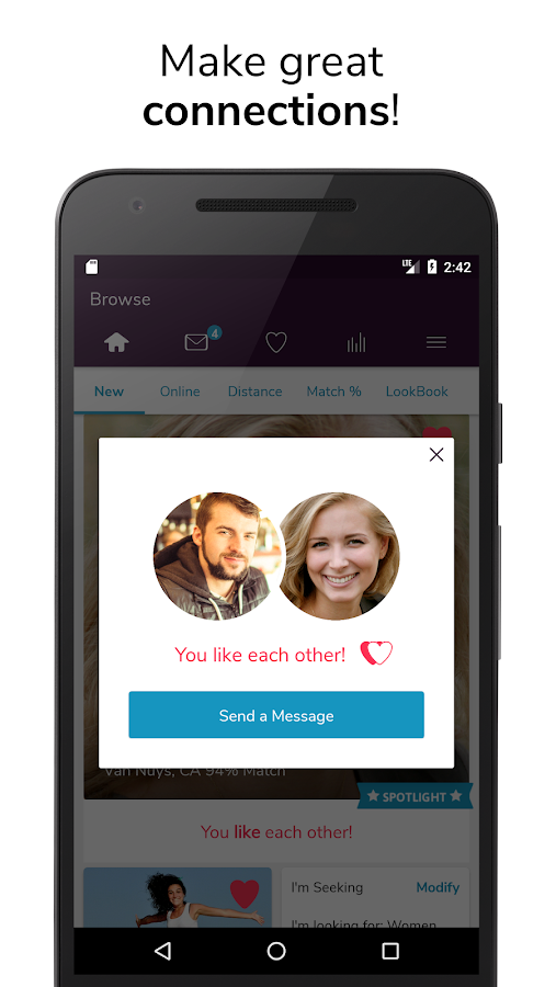 JDate - Jewish Dating App- screenshot