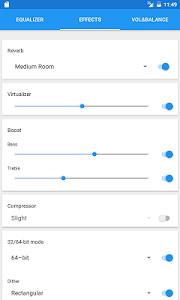 Music Player Equalizer Pro v1.2.3