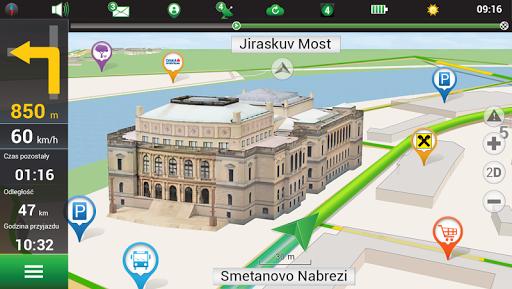 Navitel Navigator GPS & Maps screenshot 15