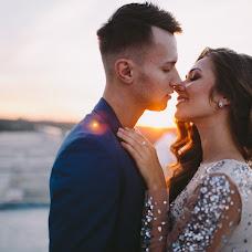 Wedding photographer Aleksandr Italyancev (italiantsev). Photo of 20.10.2016