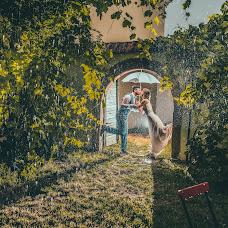 Wedding photographer Petr Hrubes (harymarwell). Photo of 17.06.2018