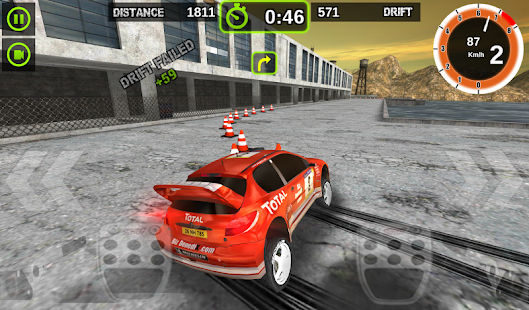 Rally Racer Dirt Android Apps On Google Play