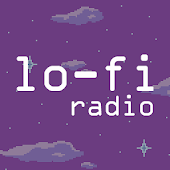 Lo-Fi Radio - Work, Study, Chill