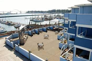 The Landing at Newport Condominium Hotel