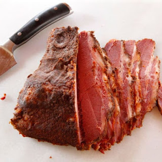 Pastrami Meat Beef Recipes.