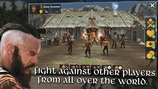 Vikings at War 9