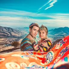 Wedding photographer Aziz Khalikov (AzizKhalikov). Photo of 23.03.2017