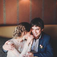 Wedding photographer Tanya Merkhen (Marchen). Photo of 26.05.2017