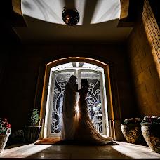 Wedding photographer Lyubov Khaydar (Liubahaydar). Photo of 13.04.2017