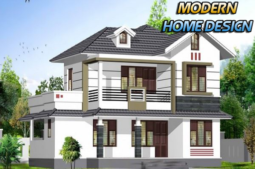 Download modern home designs 2017 for pc for Modern house design 2017