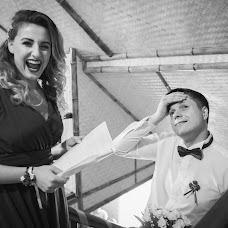Wedding photographer Aleksey Mironyuk (mirfoto). Photo of 01.07.2017