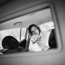 Wedding photographer Khristina Nedilska (Kris888). Photo of 06.11.2013