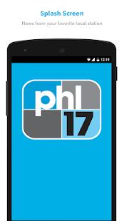 PHL17 - náhled