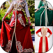 Moroccan traditionnel clothes