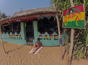 Photo: om beach