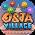 Osja Village (Phumi Osja - ភូមិអស្ចារ្យ)