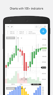 Kite by Zerodha - Free trading- screenshot thumbnail