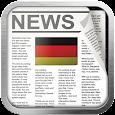 Deutsche Zeitungen apk