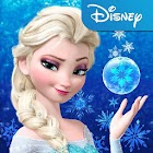 La Reine des Neiges Free Fall icon