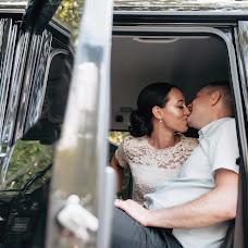 Wedding photographer Svetlana Gosteva (SGcolibri). Photo of 05.08.2018