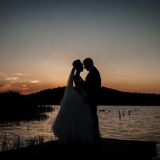 Wedding photographer Zoltán Gyöngyösi (zedfoto). Photo of 07.07.2016