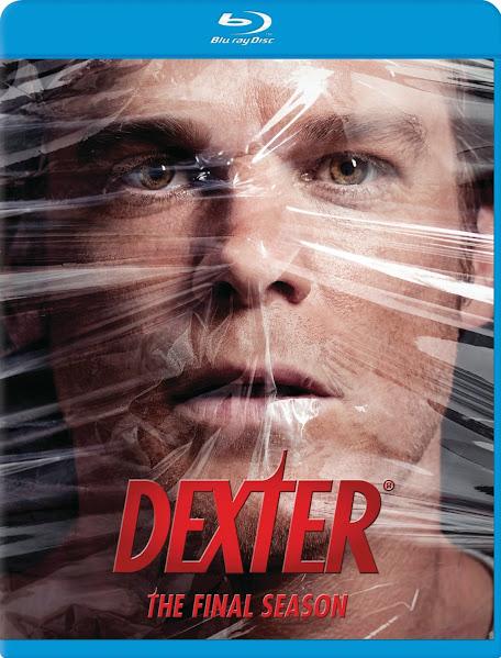 Dexter – Temporada 8 [3xBD25]