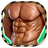 Six Pack Abs – Photo Editor