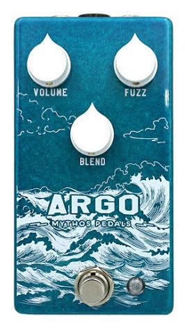 Mythos Argo Octavia
