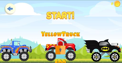 玩免費賽車遊戲APP|下載Racing Monster Truck app不用錢|硬是要APP
