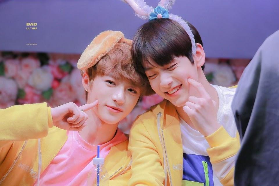 soobin beomgyu birthday 3