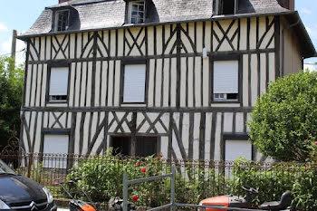maison à La Vespière (14)
