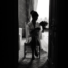 Wedding photographer Maksim Kryuk (konovalenkohook). Photo of 23.08.2018