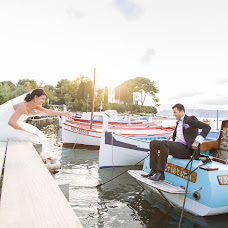 Photographe de mariage JD BASCIO (jdphotography). Photo du 18.07.2016
