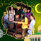 Hari Raya Aidilfitri Photo Frame icon