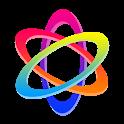 Atomus 3D icon