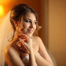 Wedding photographer Svetlana Repnickaya (Repnitskaya). Photo of 06.11.2017