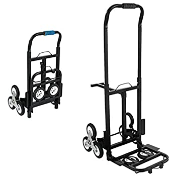 Top Stair Climbing Carts Review 2020