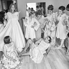Wedding photographer Viktor Gershen (Gershen). Photo of 27.07.2018