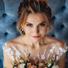 Wedding photographer Antonina Mazokha (antowka). Photo of 21.08.2018